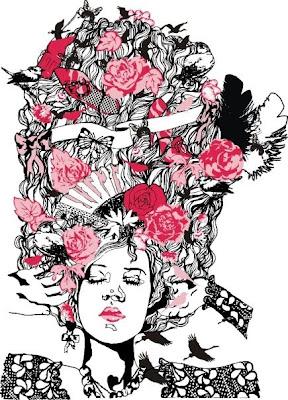 DIBUJOS Y FOTOGRAFIAS - Página 4 Marie_Antoinette_by_felipecamargo