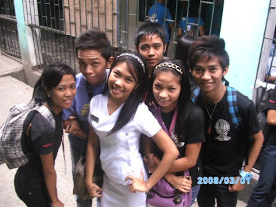 University of Caloocan City, Camarin, Uccian website, UCC Pictures, students