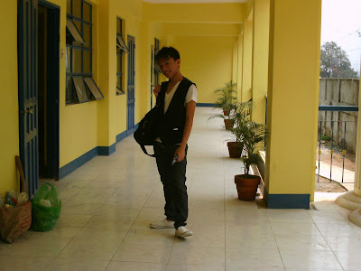 university of caloocan city camarin campu