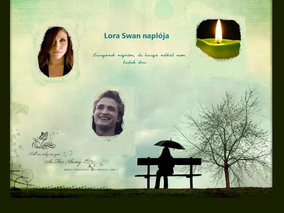Lora Swan naplója