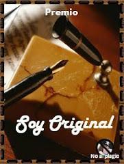 Soy Original