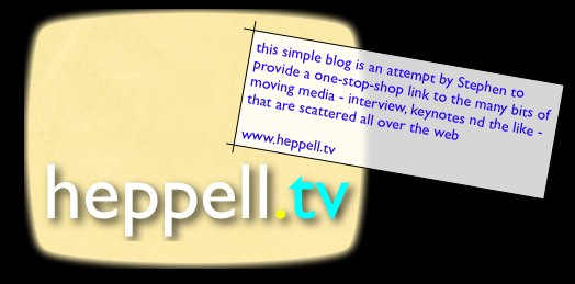 heppell.tv