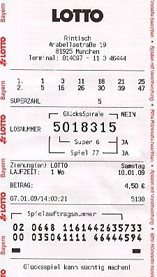 deutscher lotto