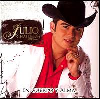 Descargar Disco Julio Chaidez - En Cuerpo Y Alma CD Album 2007