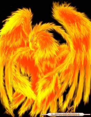 Catálogo Fenix Tattoo Na China antiga a fénix foi representada como uma ave