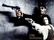 Leon The Profesional