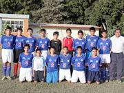 . en las instalaciones del Instituto Carlos Gracida; el equipo Cruz Azul . (cruz azul)