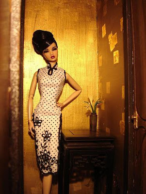 Even Before We Start To Salivate Over The Local Fashion Designer Works On Cheong Sums I Was Pondering Where Did Sum Came From Exactly
