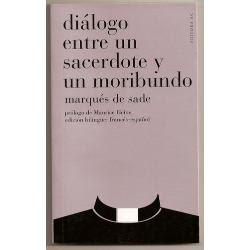 Dialogo entre un sacerdote y un moribundo Dialogo