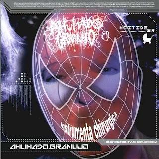 Ahumado Granujo - Instrumenta Chirurgica (2003) Ahumado+Granujo+-+Utopia