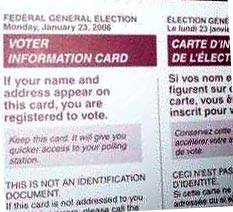 how to get proof of address for elections