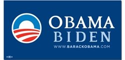 Obama Biden 08