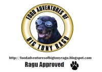 Are You Ragu Approved?