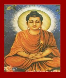 ENTERTAINMENT: LORD GAUTAM BUDDHA HAS BORN IN NEPAL