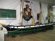 Museo Naval de Ferrol
