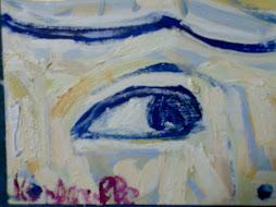 il tuo occhio