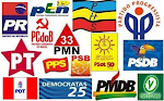 > A Guerra dos Partidos