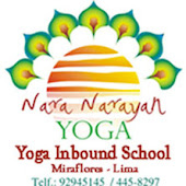 Yoga Inbound Center in Miraflores - Lima
