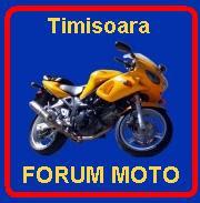 Forum moto Timisoara