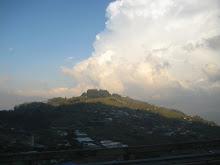 Kinabalu menanti daku....13062009
