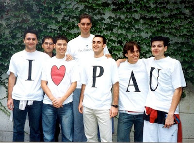 Love Pau
