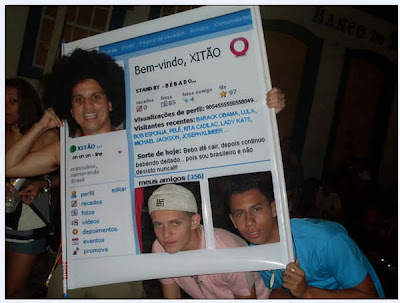 fantasia orkut