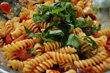 Delicious Pasta Salad