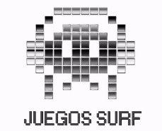 JUEGOS SURF
