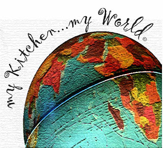 My Kitchen, My World...Join the Trip!