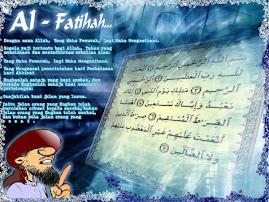 Al_Fatihah