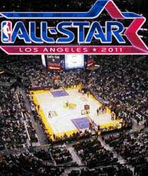NBA All Star Weekend 2011