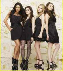 Watch Pretty Little Liars Season 1 Episode 14
