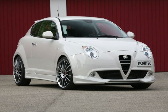 odds and ends 2009 alfa romeo mito sport for sale. Black Bedroom Furniture Sets. Home Design Ideas