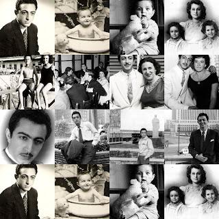Familia aira blanco y negro de eduardo dabura - Familias en blanco y negro ...