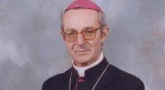 monseñor Tito Solari, arzobispo de Cochabamba