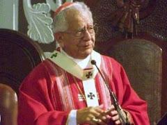 nuestro Cardenal Julio es redentorista, sin embargo