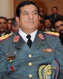 """este es el general que algunos califican de """"traidor a la Patria"""""""