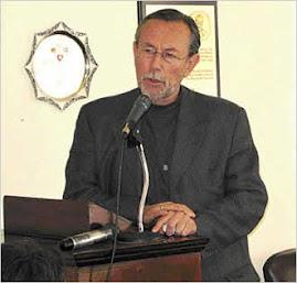 Juan del Granado, cochabambino se ha hecho de la importante Alcaldía de La Paz y de la de Oruro