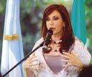 como en Bolivia en Argentina se persigue al opositor