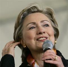hillary ha pedido a su colega demócrata obama un diálogo abierto de 90 minutos