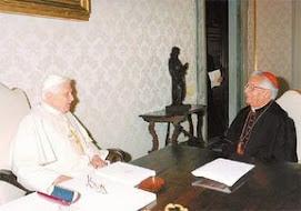 el Papa ha pedido paz y comprensión entre bolivianos
