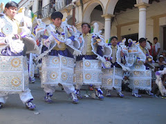 que la devoción del pueblo católico de Bolivia a la Virgen
