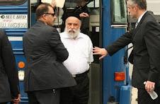 la policía detuvo a Levy Rosenbaum comprometido en la compra-venta de órganos humanos