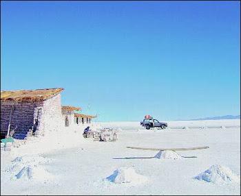 adión al litio boliviano. Afganistán acaba de descubrir un gigantesco reservorio