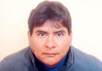 ha quedado claro que éste hombre de 41 años que lucía así el día de su detención fué asesinado