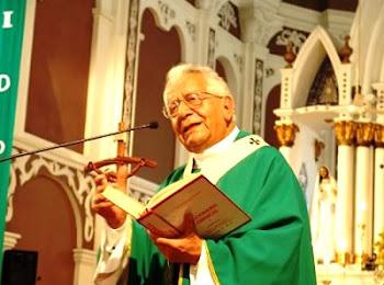desde su Iglesia Matriz, la catedral cruceña Julio Cardenal de Bolivia
