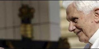 nuestro anciano Pontífice clausuró el Sínodo de Obispos de Oriente