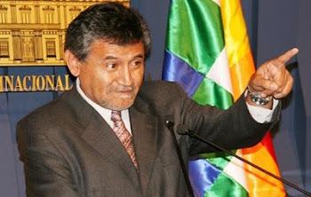 PL está difundiendo un desaguisado haciendo aparecer una división en la Iglesia Boliviana