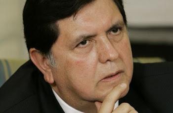 merced a la visión integradora de Alan García quién dejando de lado mezquindades pensó en Ilo