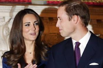 viernes 29 de abril 2011 será la boda en Westminster, Londres donde se casaron varios reyes